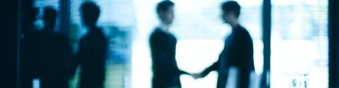 Partneravtale mellom itelligence og Neptune Software
