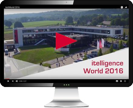 Image Video itelligence World 2016