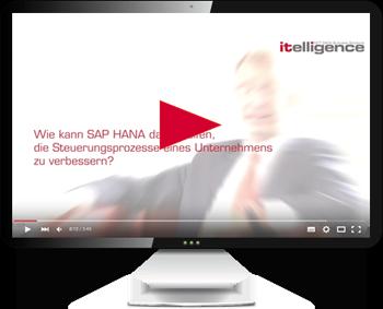 Video SAP S/4HANA Finance