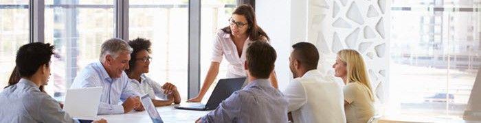 People meeting blog image