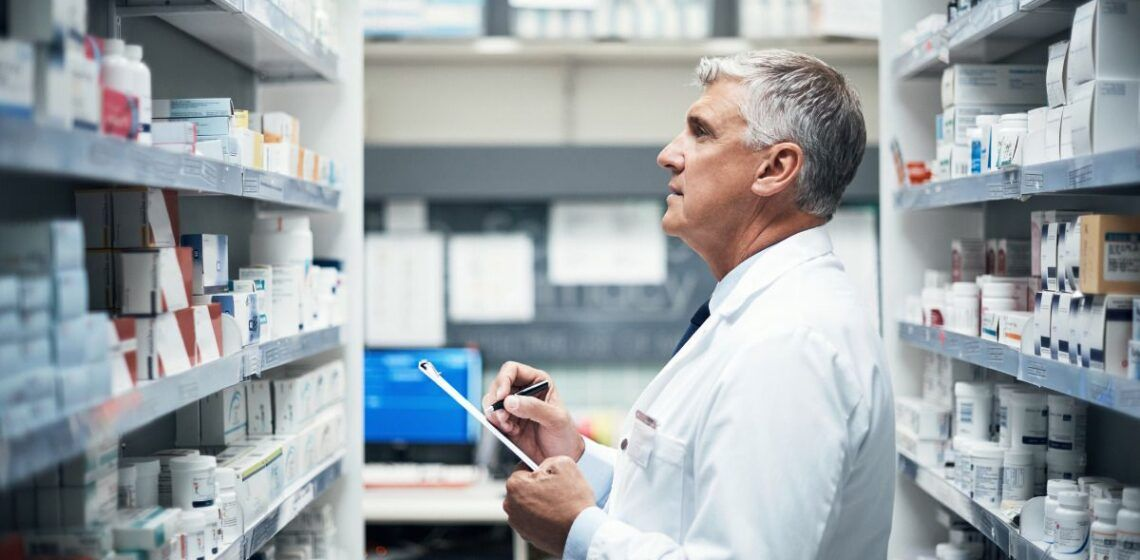 Serialization Challenges – Complexity of pharmaceutical supply chains