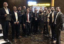 SAP S/4HANA Awards itelligence 2018