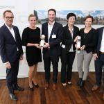 Gewinner itelligence of Things-Initiative