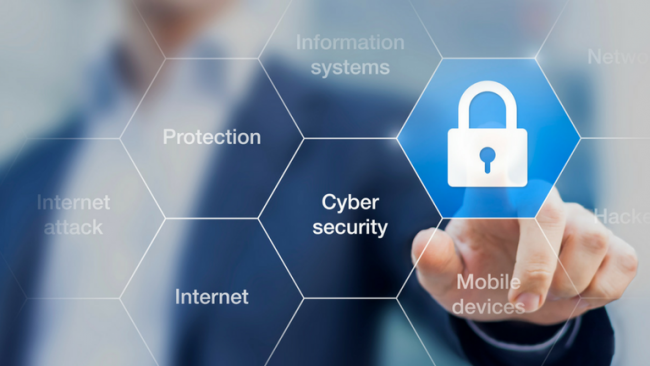 Cyber Security Prozessberatung