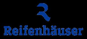 Logo Reifenhäuser GmbH & Co. KG Maschinenfabrik