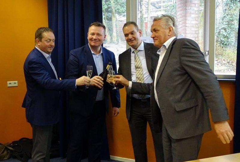 Rijn IJssel kiest voor education online