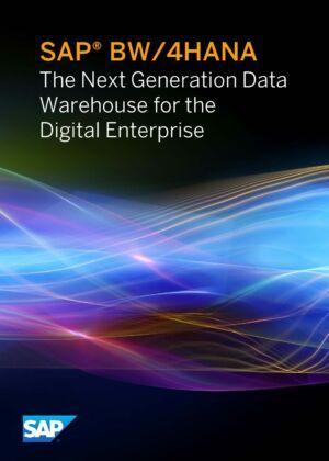 The Next Generation Data Warehouse for the Digital Enterprise