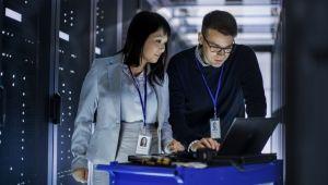 Dotkněte se budoucnosti: Vyzkoušejte SAP S/4HANA. Náš Test Cloud vám umožní pohled do vaší budoucnosti.