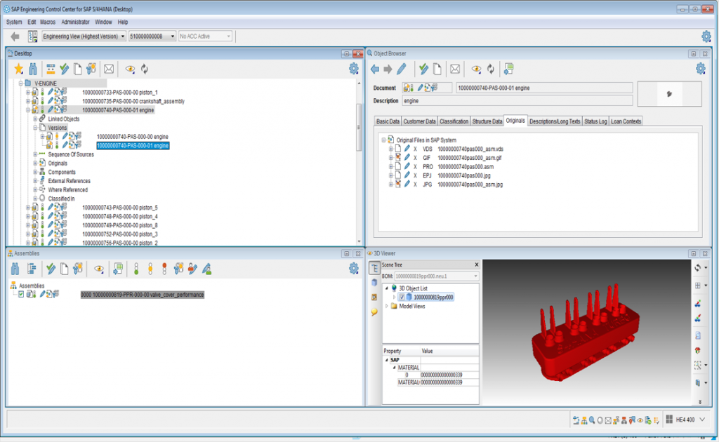 Improve Your Product Development Processes with SAP PLM