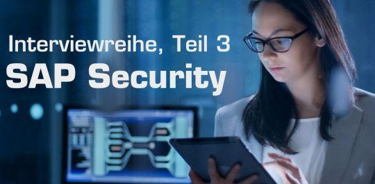 SAP Secruity_Modernes SAP Portfolio Anforderungen an ein S4HANA Berechtigungskonzept