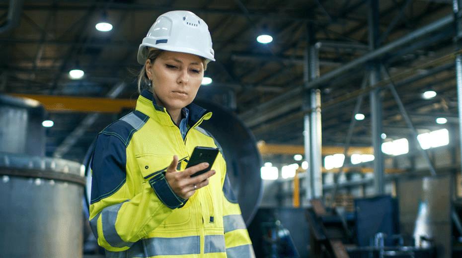 Image SAP Field Service Management