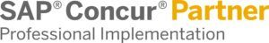SAP Concur Partner Professional Implementation NTT DATA Business Solutions AG