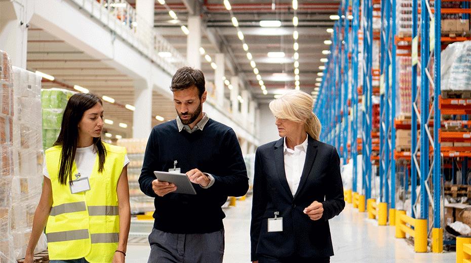 Image SAP Supply Chain Execution