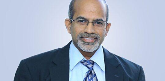 Sanjeev Deshpande