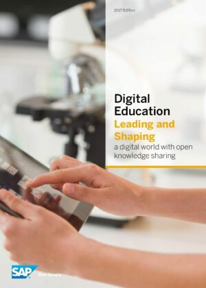Digital Education. Learning and Shaping a Digital World.