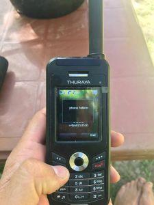 Satelit Mobile