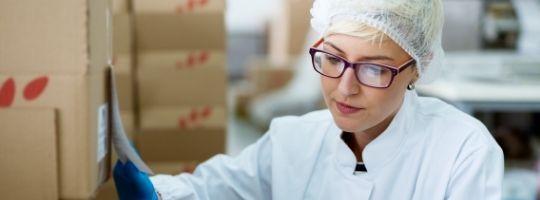 Serialisierung im Bereich Pharma – Daten entlang der Supply Chain managen