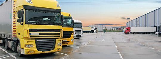 Smarte Logistik: Innovative Lösungen mit kombinierten Technologien