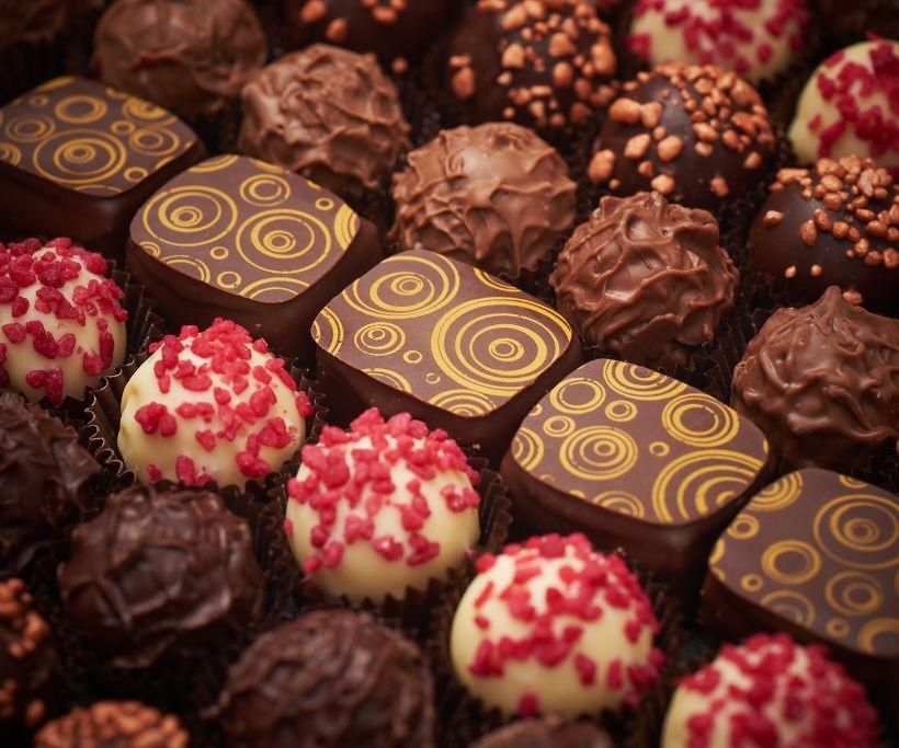 mieszko chocolate