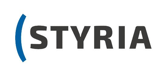 Styria Logo CMYK