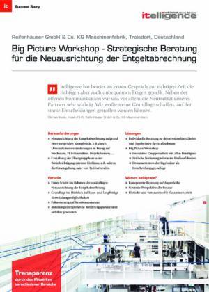 Success Story - Reifenhäuser GmbH & Co. KG Maschinenfabrik