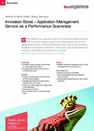 SuccessStory-Werner-und-Mertz-Application-Management-Service-AMS-20190820-DE-EN