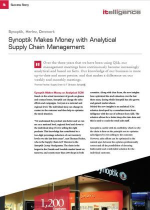 Synoptik Qlik UK Document Image