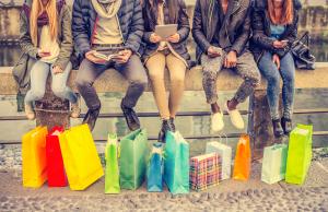 Mit den SAP Hybris Marketing Lösungen machen Sie Ihren Kunden den Einkauf leicht.
