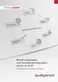 Whitepaper - Variantenkonfiguration