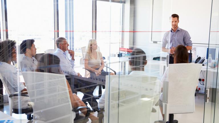 SAP Lösungen speziell auf Ihr Dienstleistungsunternehmen zugeschnitten