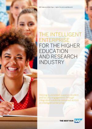 The Intelligent Enterprise for Higher Education