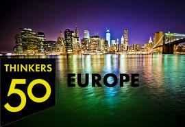 Thinkers50Europe