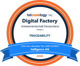 Award Traceability