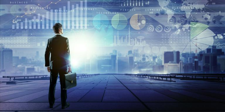 Image Trend Analytics und Big Data