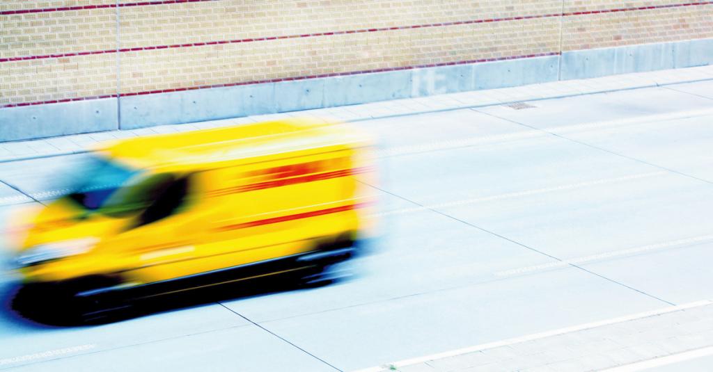 Die Versandsoftware it.x-press bietet automatisierte Versandabwicklung im SAP ERP