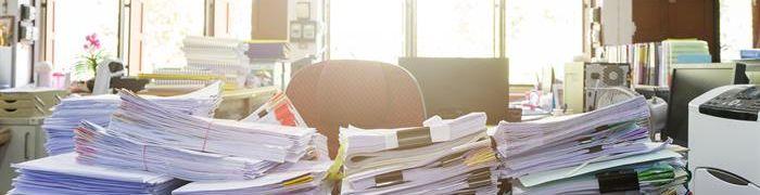 Vom ERP nahtlos ins ECM – integriertes Informationsmanagement als Erfolgsfaktor