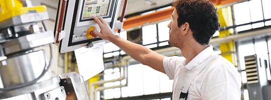 Image SAP Digital Manufacturing Cloud