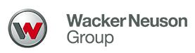 Logo Wacker Neuson Group