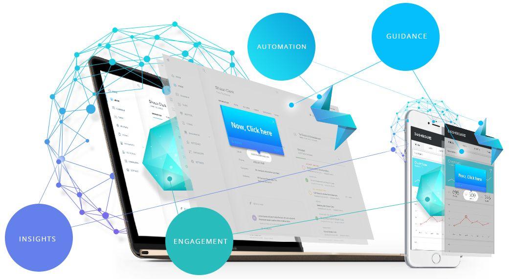 walkme and itelligence announce partnership to improve user adoption