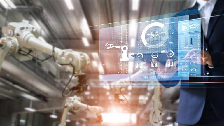 Intelligent Enterprise Framework - AI, RPA, and Machine Learning webinar - intelligence north america