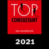 NTT DATA Business Solutions gewinnt den Top Consultant Award 2021
