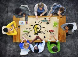 Werken bij itelligence - innovatie