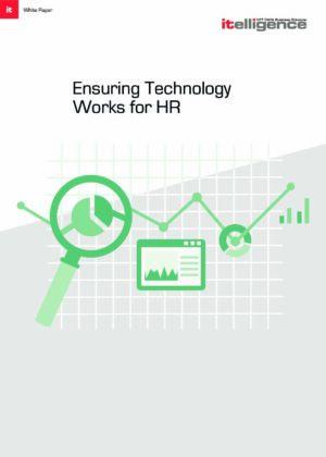 Ensuring Technology Works for HR