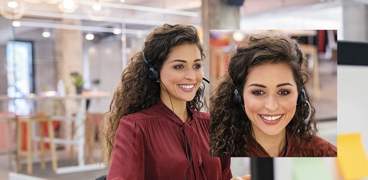 Software for customer service management and field service.