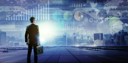 itelligence unterstützt Unternehmen beim Einsatz von SAP Analytics und hilft dabei, die beste Big-Data-Strategie zu finden.