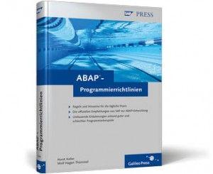 abap-programmierrichtlinien-buch