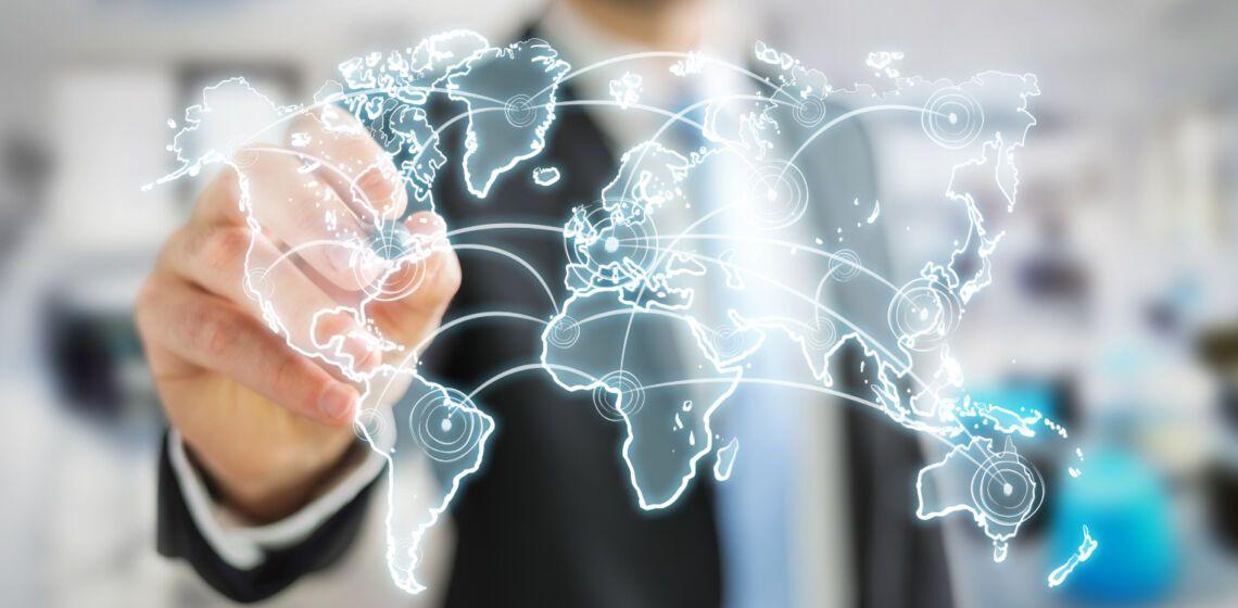 ariba dsn world connect