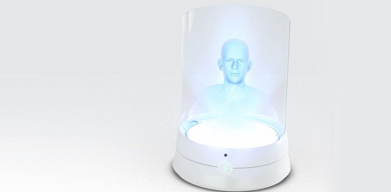 Digital avatar as part of artificial intelligence.