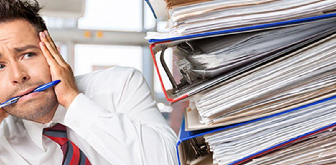 HR Compliance: Auf der sicheren Seite, fast automatisch