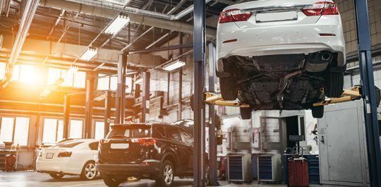 digital transformation for automotive industry
